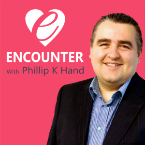 Dr Yana Johnson Interviews Phillip Hand